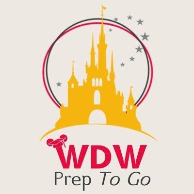 Wdw Prep To Go - A Disney World Planning Podcast in Wdw Prep To Ho Caledar Image