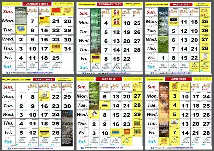 20+ Calendar 2021 Kuda Malaysia - Free Download Printable Calendar Templates ️ in Image Malaysia 2021 Calendar Kuda Image