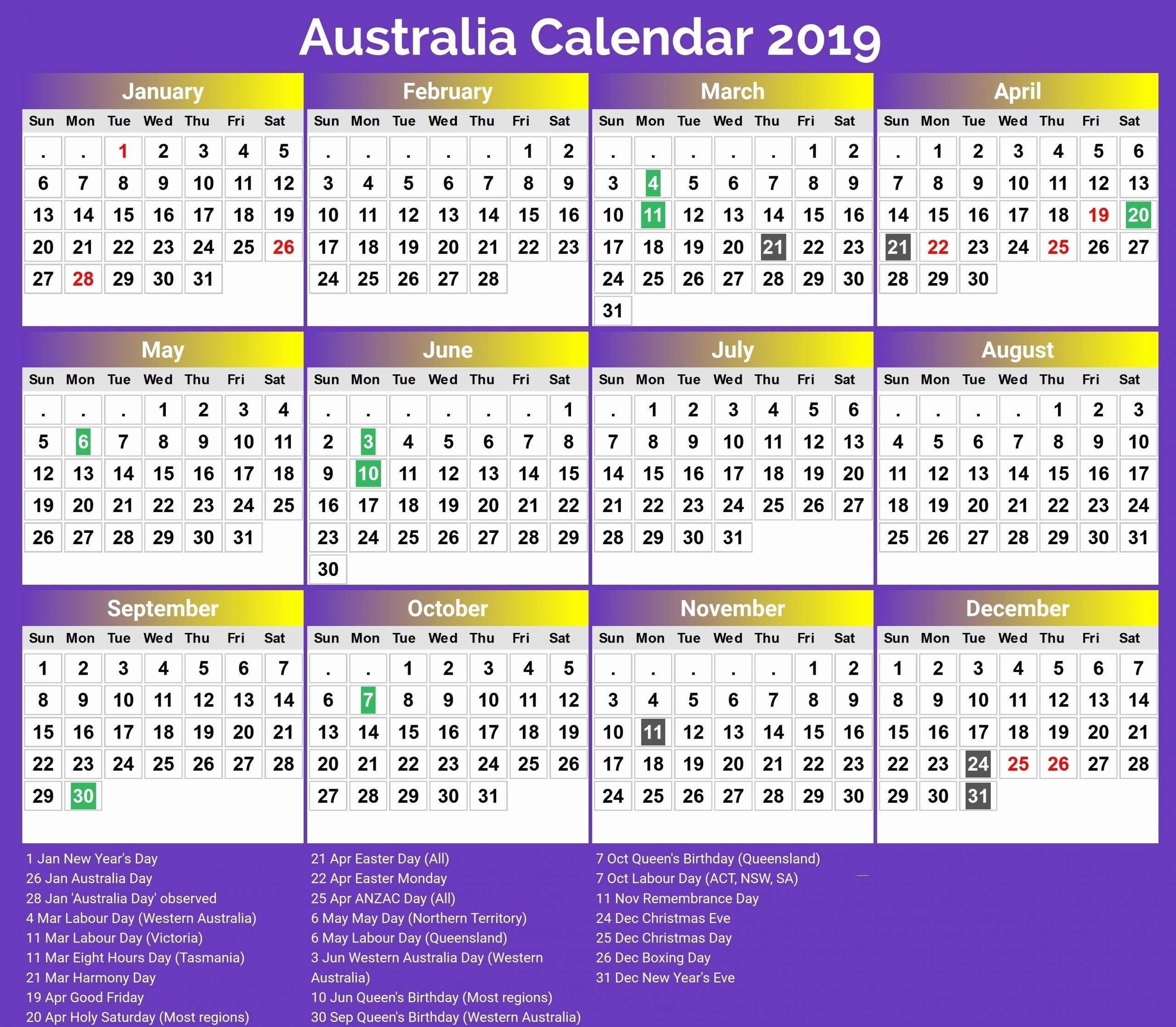 20+ Template Excel 2021 Calendar Qld - Free Download Printable Calendar Templates ️ inside Ucsb 2019 2021 Calendar