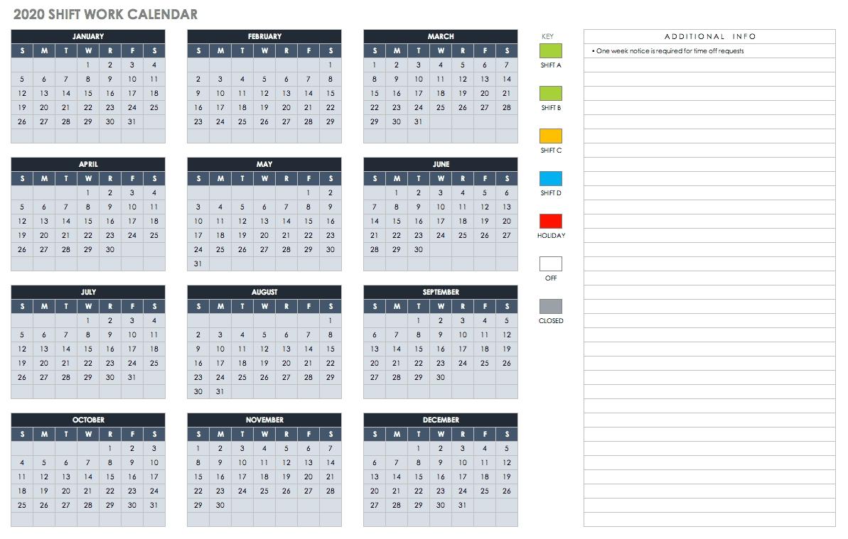 2019 Quarterly Calendar Template Excel | Go Calendar inside Broadcast Calendar 2019 2021 Photo