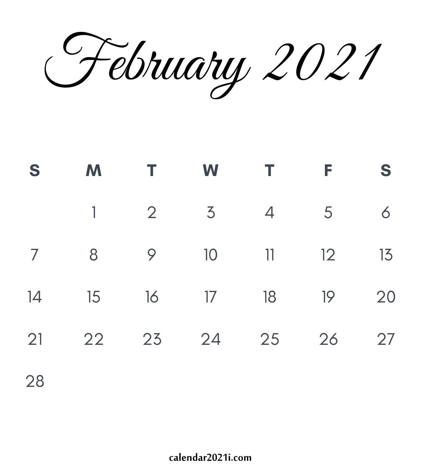 2021 28 Day Expiration Date Calendar   Printable Calendar Template 2021 with regard to 28 Day Medication Expiration 2021