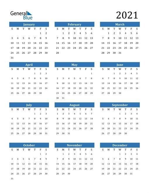 2021 Calendar Editable, #Calendar #Calendartemplate2020Excel #Editable In 2020 | Calendar pertaining to Excel Calendar Template 2021 Editable
