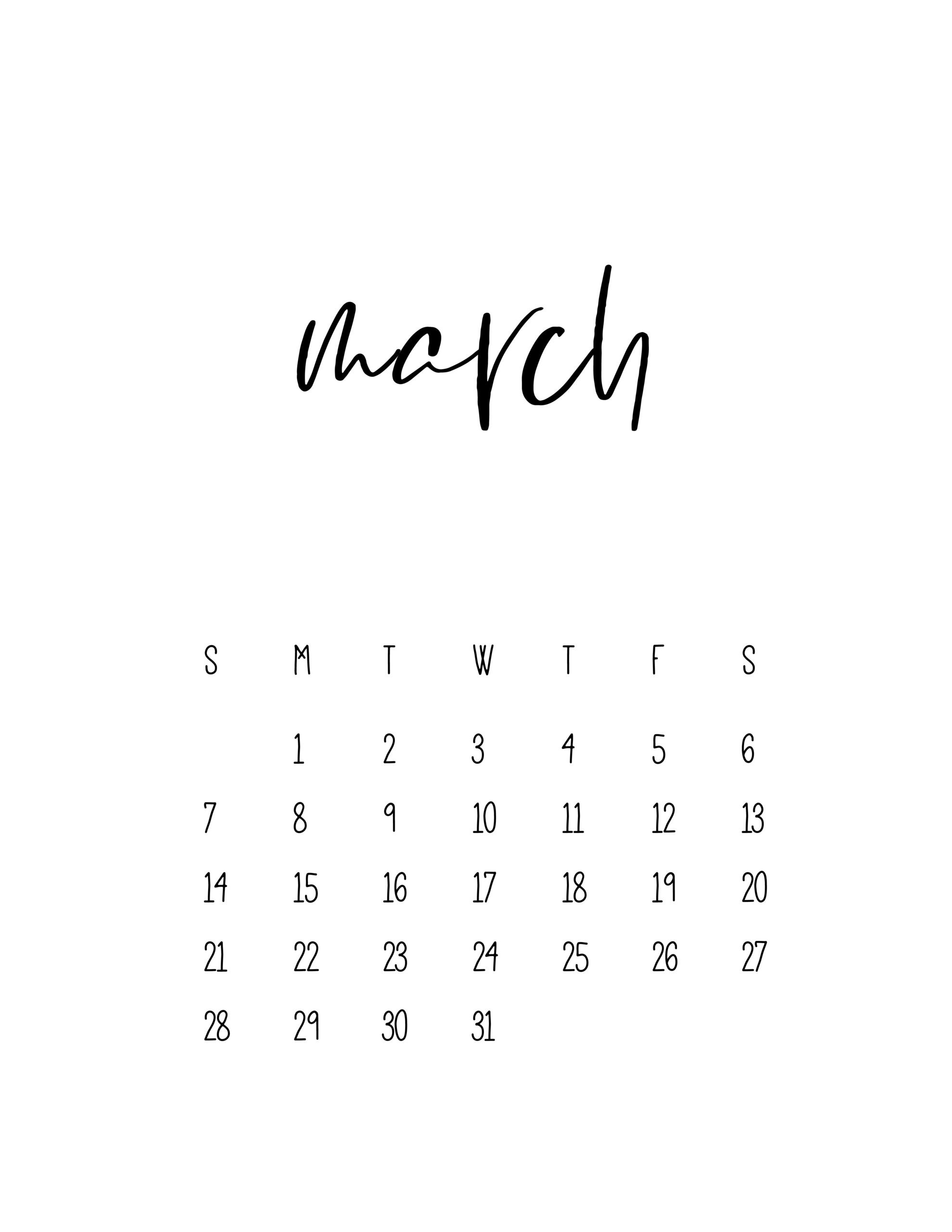2021 Calendar Free Printable Template - World Of Printables inside What Year Calendar Matches 2021