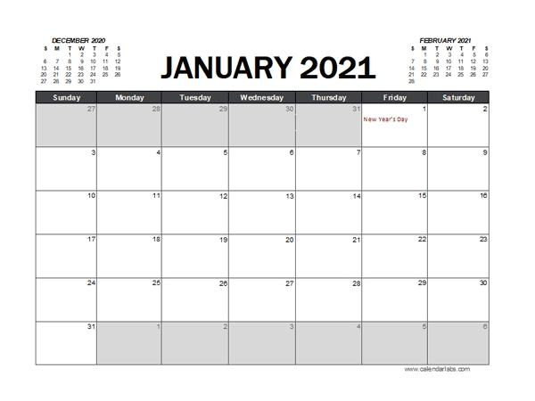 2021 Calendar Planner Philippines Excel - Free Printable Templates with regard to 2021 Calendar Philippine Holidays Photo