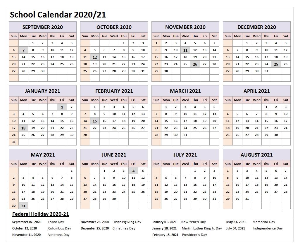 2021 Calendar With Holidays Usa, Uk, Canada, Australia with regard to Federal Holidays 2021 Calendar Printable Photo