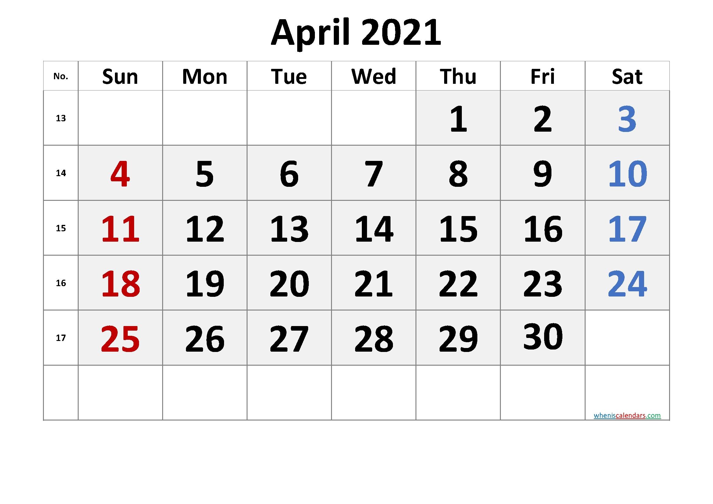 2021 Calendar With Week Number Printable Free : Week Numbers 2021 With Excel Word And Pdf with regard to Printable Weekly Calendar 2021