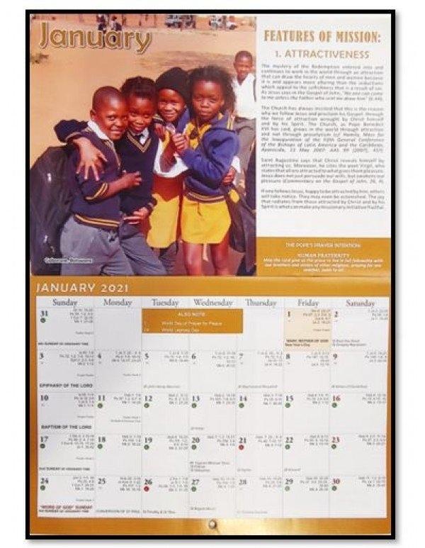 2021 Liturgical Calendar - Missio Sacbc pertaining to Image Of 2021 Church Calendar Photo