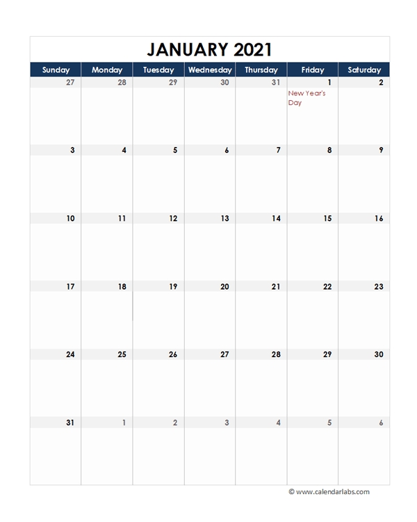 2021 Philippines Calendar Spreadsheet Template - Free Printable Templates intended for Philippine Calendar 2021 With Holidays