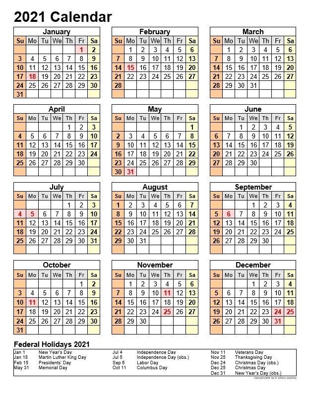 2021 Printable Calendar Portrait Format   2021Printablecalendar throughout Printable Interactive 2021 Calendar