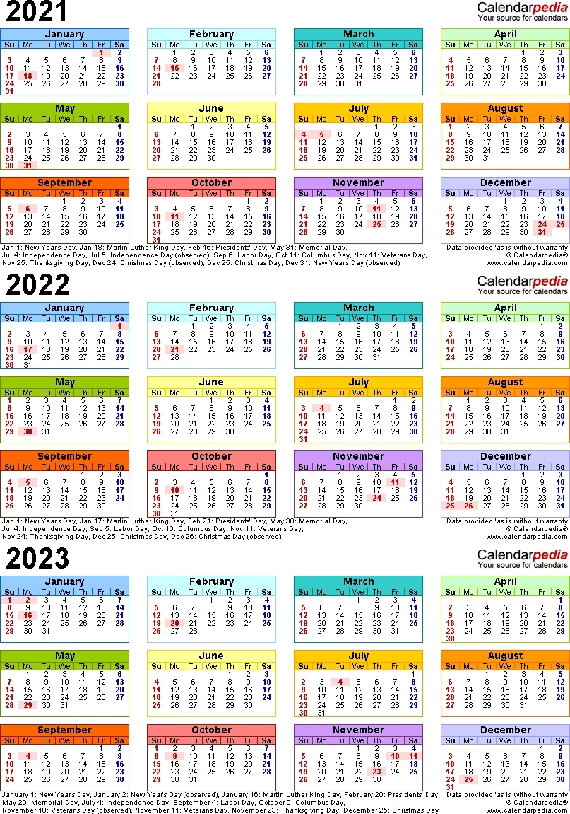 3 Year Calendar 2022 To 2024   Month Calendar Printable for October Calendars For 2022 2023 2024 And 2025 Graphics