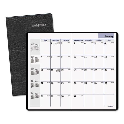 Aagsk5300 Dayminder® Pocket-Sized Monthly Planner - Zuma intended for Free Downloadable Pocket Calendar