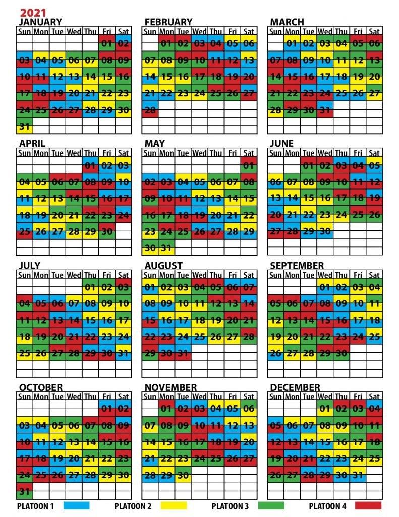 B Shift Calendar 2021   Calendar Printables Free Templates for Template Piano Feire 2021 Graphics