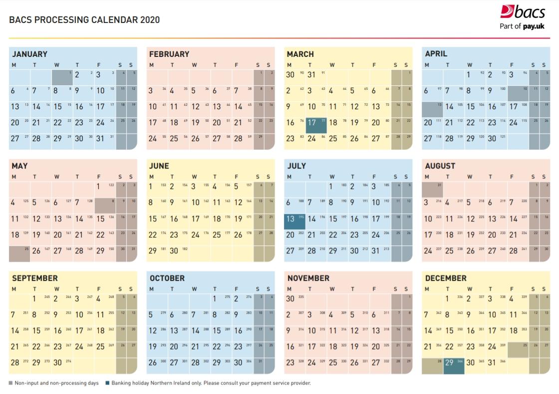 Bacs Julian Calendar 2021 | Free Printable Calendar throughout Free Printable Julian Date Calendar 2021 Graphics