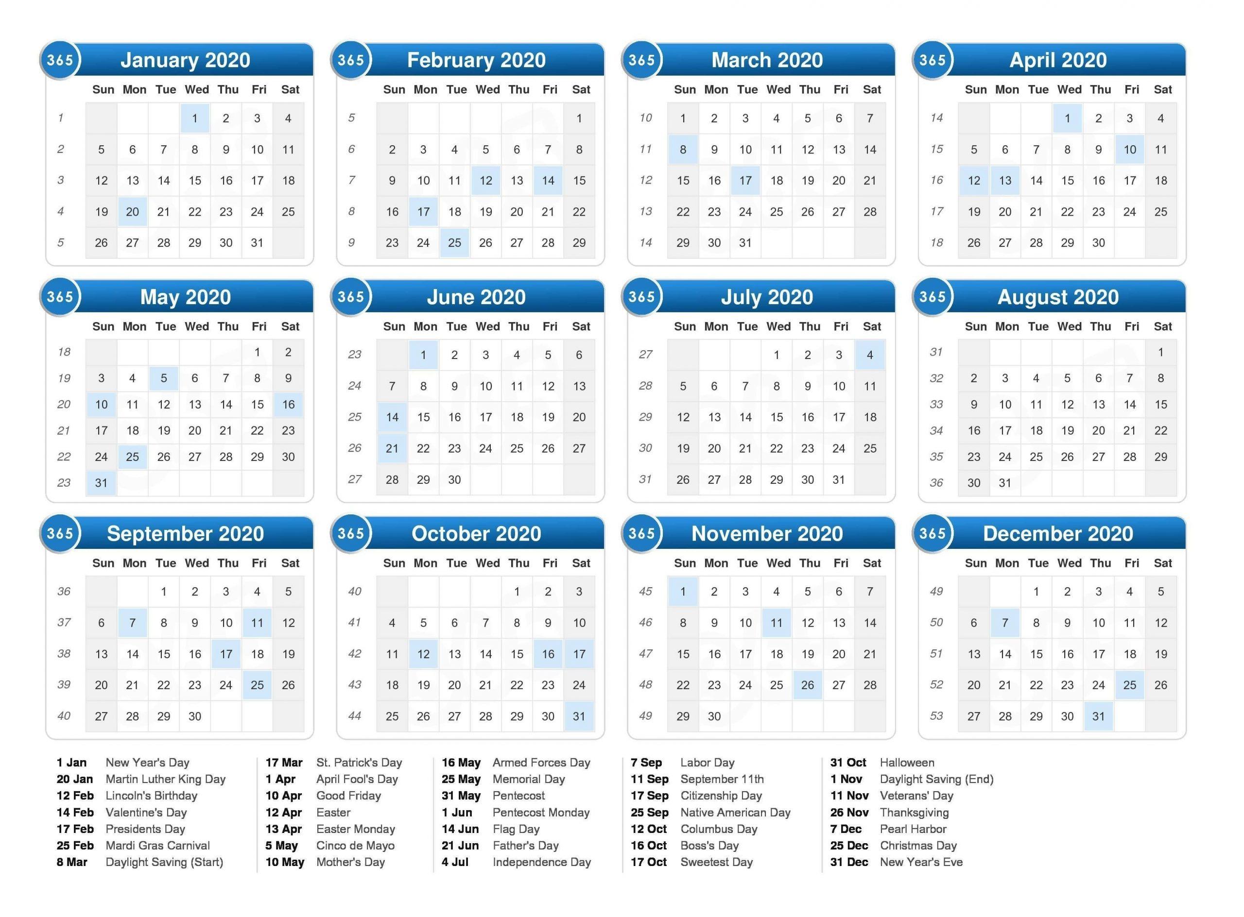 Calendar 2020 Excel Hong Kong   Calendar Printables Free Templates throughout 2021 Hong Kong Calendar In Excel