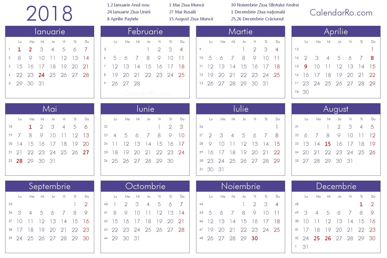 Calendar 2021 Cu Zile Libere Legale   Calendar Printables Free Templates throughout Zile Libere In 2021