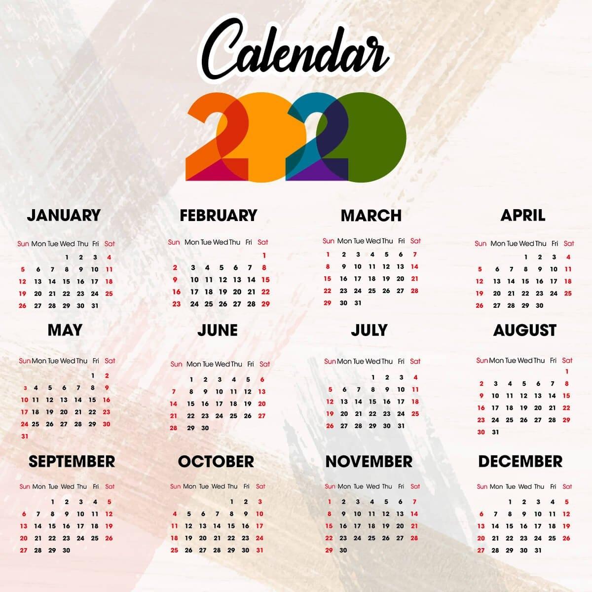 Calendar 2022 Zile Lucratoare - Nexta in Cate Zile Lucratoare Are Fiecare Luna In 2021 Photo