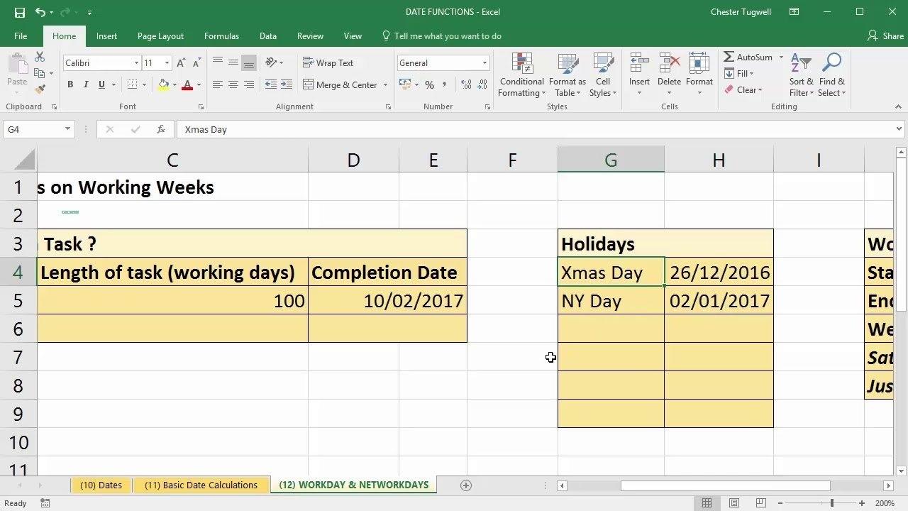 Calendar Countdown Excluding Weekends • Printable Blank Calendar Template regarding Excel Countdown Calendar With Picture Photo