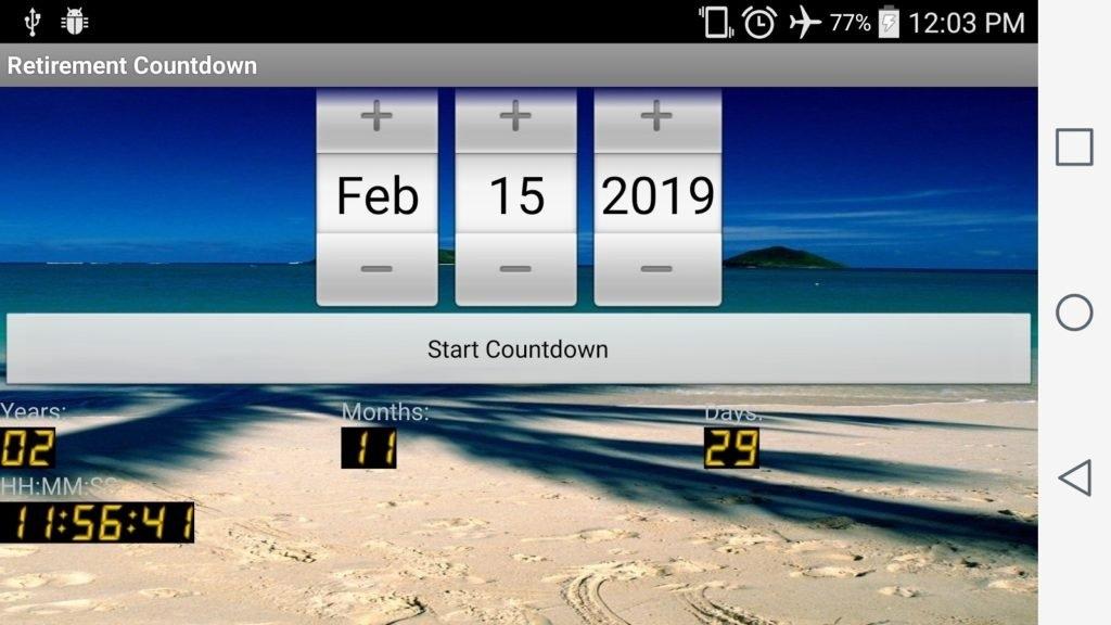 Calendar Countdown For Desktop • Printable Blank Calendar Template_Countdown Calendar To regarding Countdown Calendar For Computer Desktop