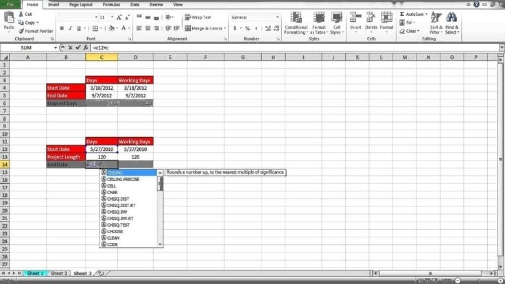 Calendar Countdown Working Days • Printable Blank Calendar In 2020   Excel Calendar, Calendar regarding Excel Countdown Calendar With Picture
