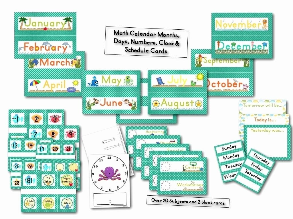 Calendar Numbers 1-31 Pdf | Free Printable Calendars And Planners In 2020 | Printable Calendar pertaining to Printable Number Cards 1-31