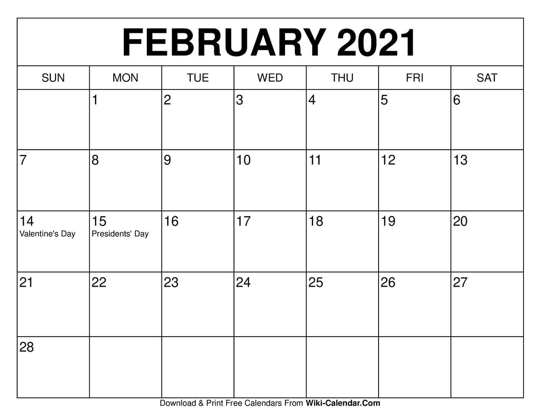 Calendar Write On 2021 | Month Calendar Printable intended for Printable Largebox Grid Calendar 2021 Graphics