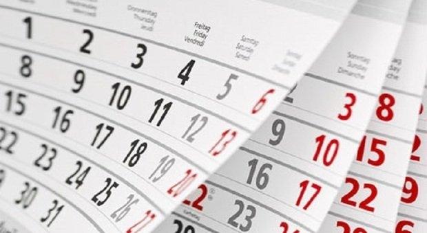 Calendario 2021 Ponti E Festività within Calendario 2021 Italia Calendarpedia