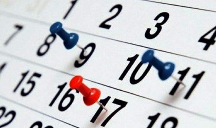 Câte Zile Libere Sunt În 2021 - Observatorul Prahovean throughout Zile Libere 2021 Romania
