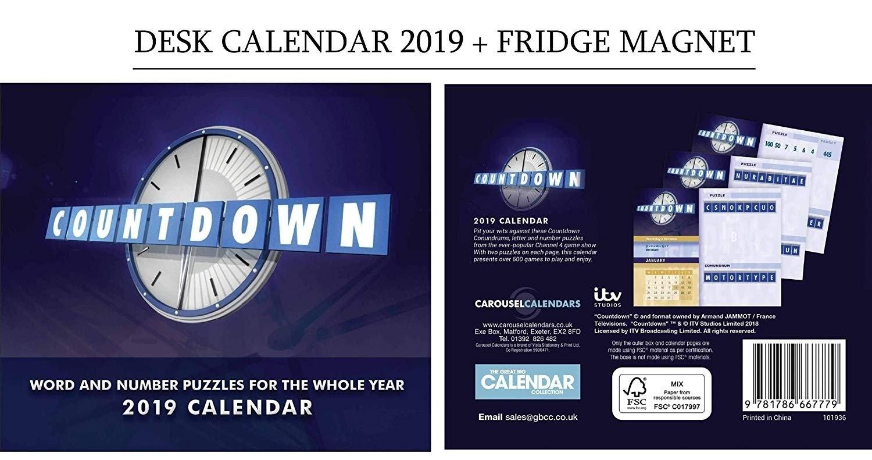 Countdown Calendar To Retirement Desktop • Printable Blank Calendar Template within Countdown Calendar For Computer Desktop