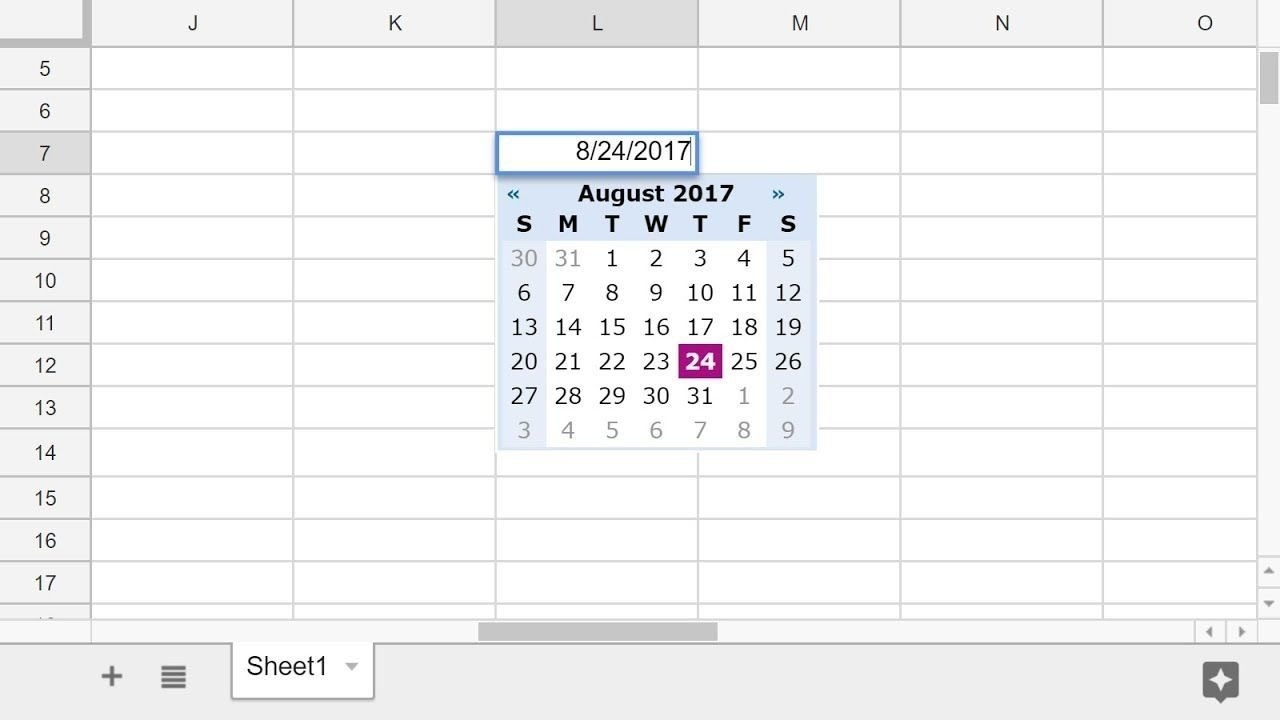 Create Your Excel Add Calendar Drop Down Into A Template   Blank Calendar Template, Calendar within Excel Countdown Calendar With Picture