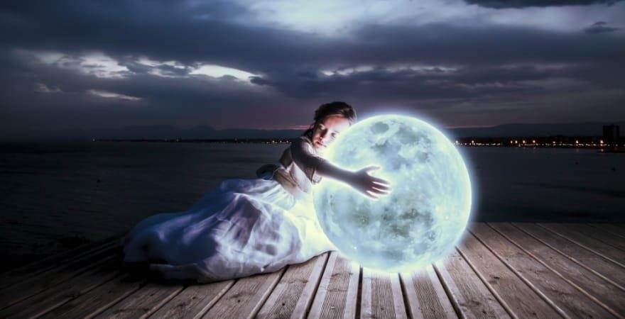 Лунный Календарь На 2021 Год. Фазы Луны 2021 И Лунные Дни throughout Голубая Луна 2021 Октябрь Graphics