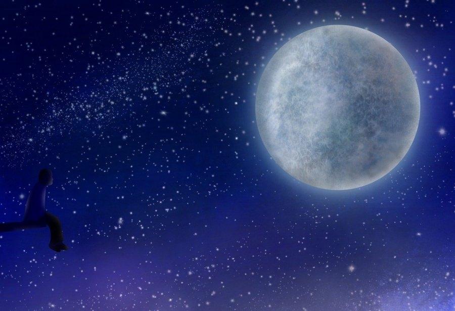 Полнолуние 2 Октября 2020 Года В Овне: Что Нельзя Делать В Этот День intended for Голубая Луна 2021 Октябрь
