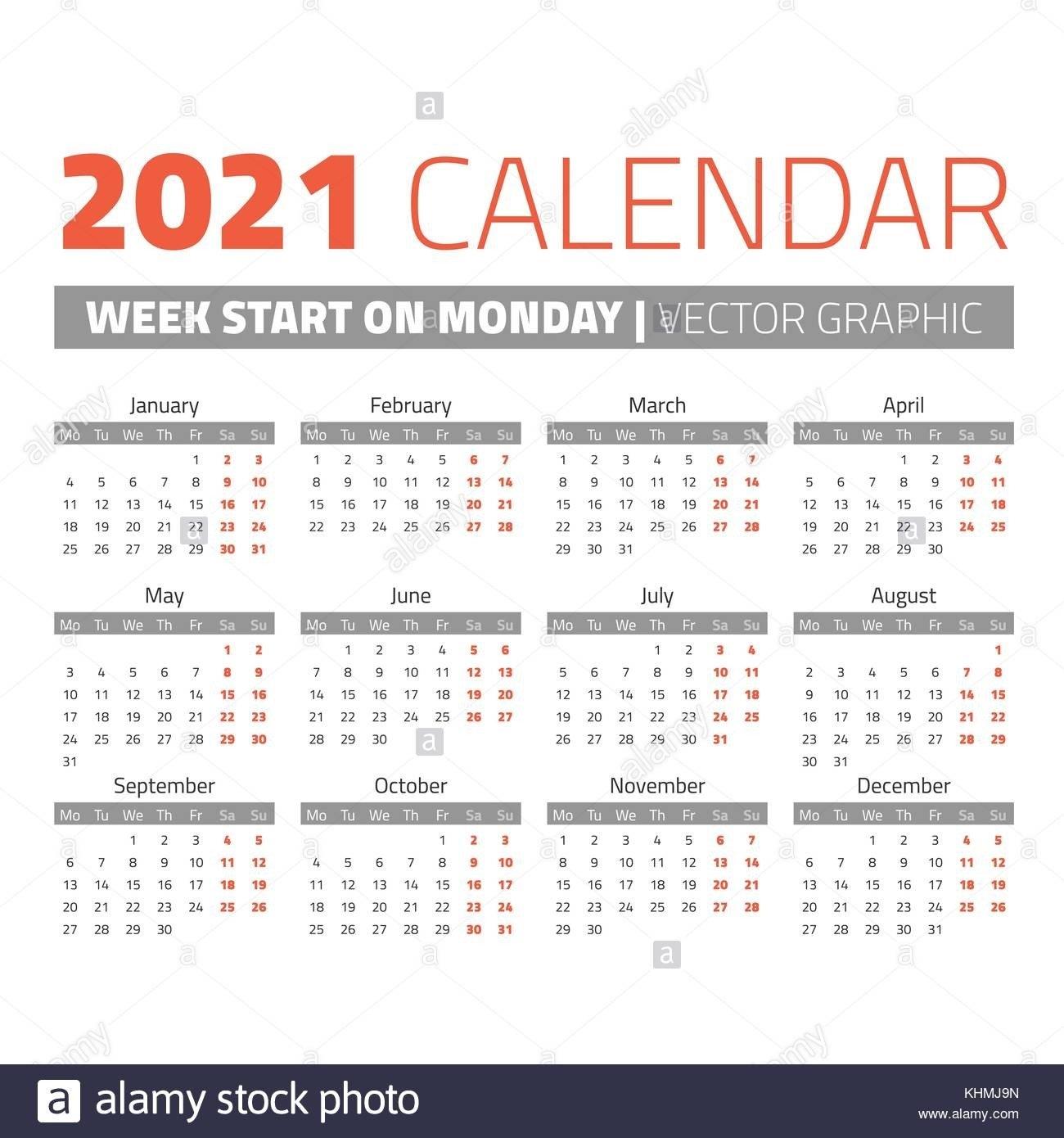 Editable Calendar 2021 Broadcast | Free Printable Calendar Monthly with 2021 Broadcast Calendar For Media