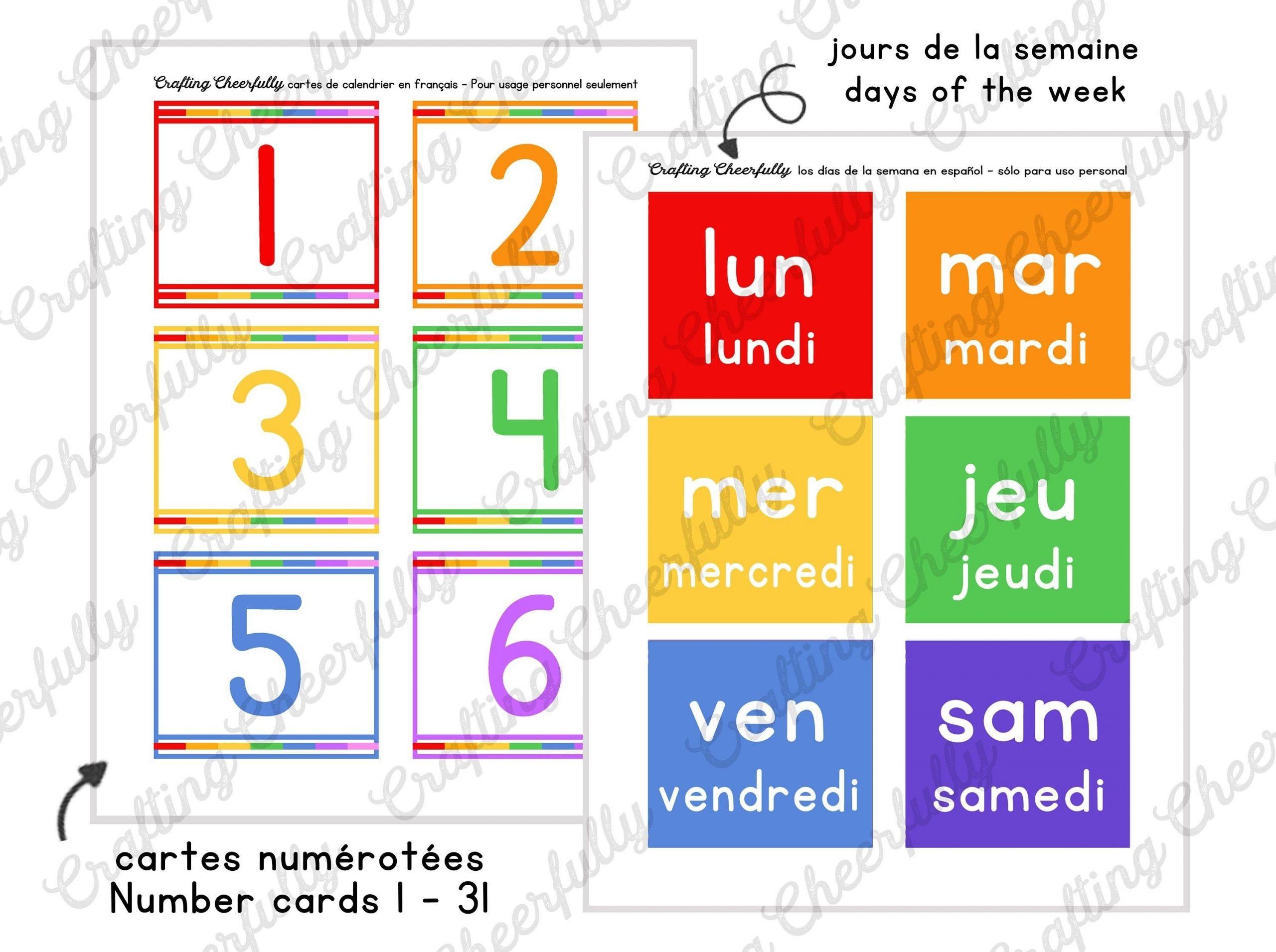 Effective Printable Number Cards 1-31 Calendar | Get Your Calendar Printable pertaining to Printable Number Cards 1-31