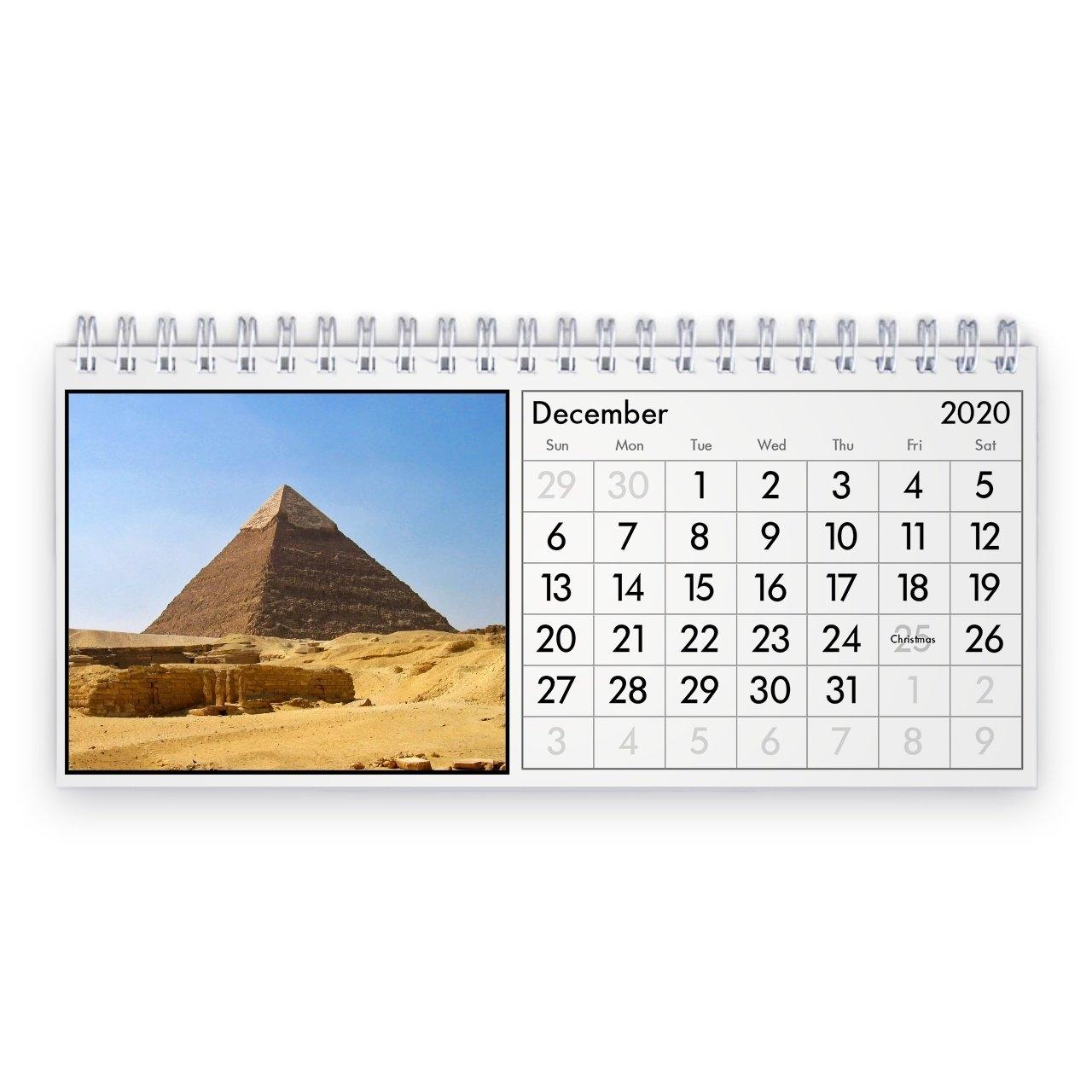 Egypte 2021 Bureau Kalender throughout Egypt Holiday Calendar 2021 Photo