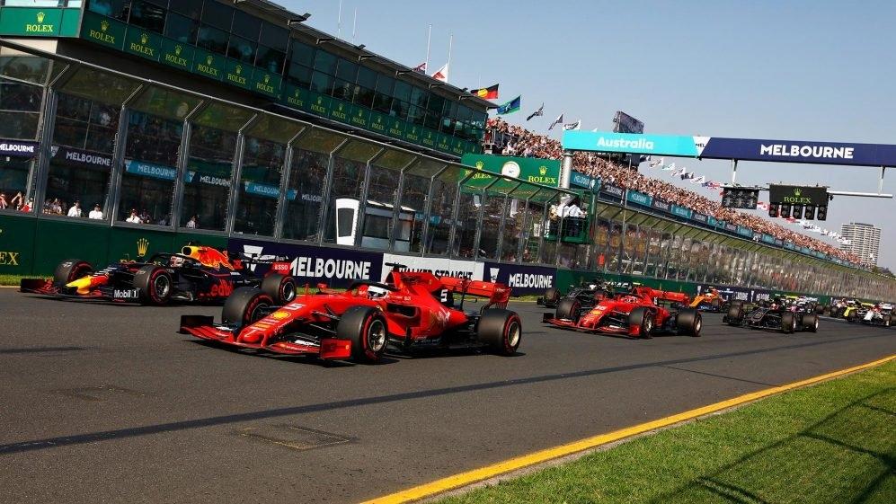 F1 Schedule 2021: Formula 1 Announces Provisional 23-Race Calendar For 2021 | Formula 1® inside 2021 F-1 Printable Schedule