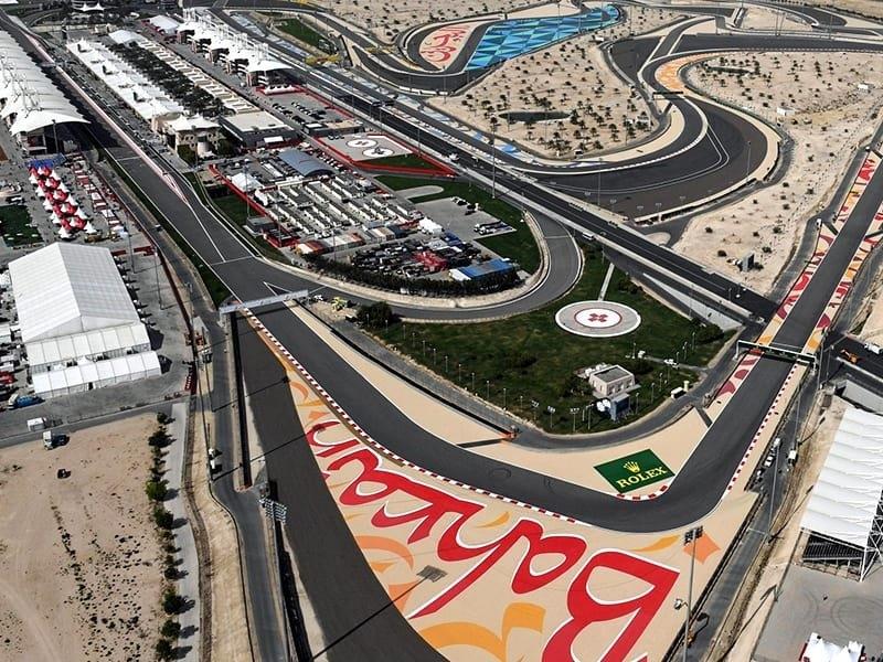 F1 Unveils Revised 2021 Season Calendar - Coliseum pertaining to Printable 2021 F1 Series Schedule Graphics
