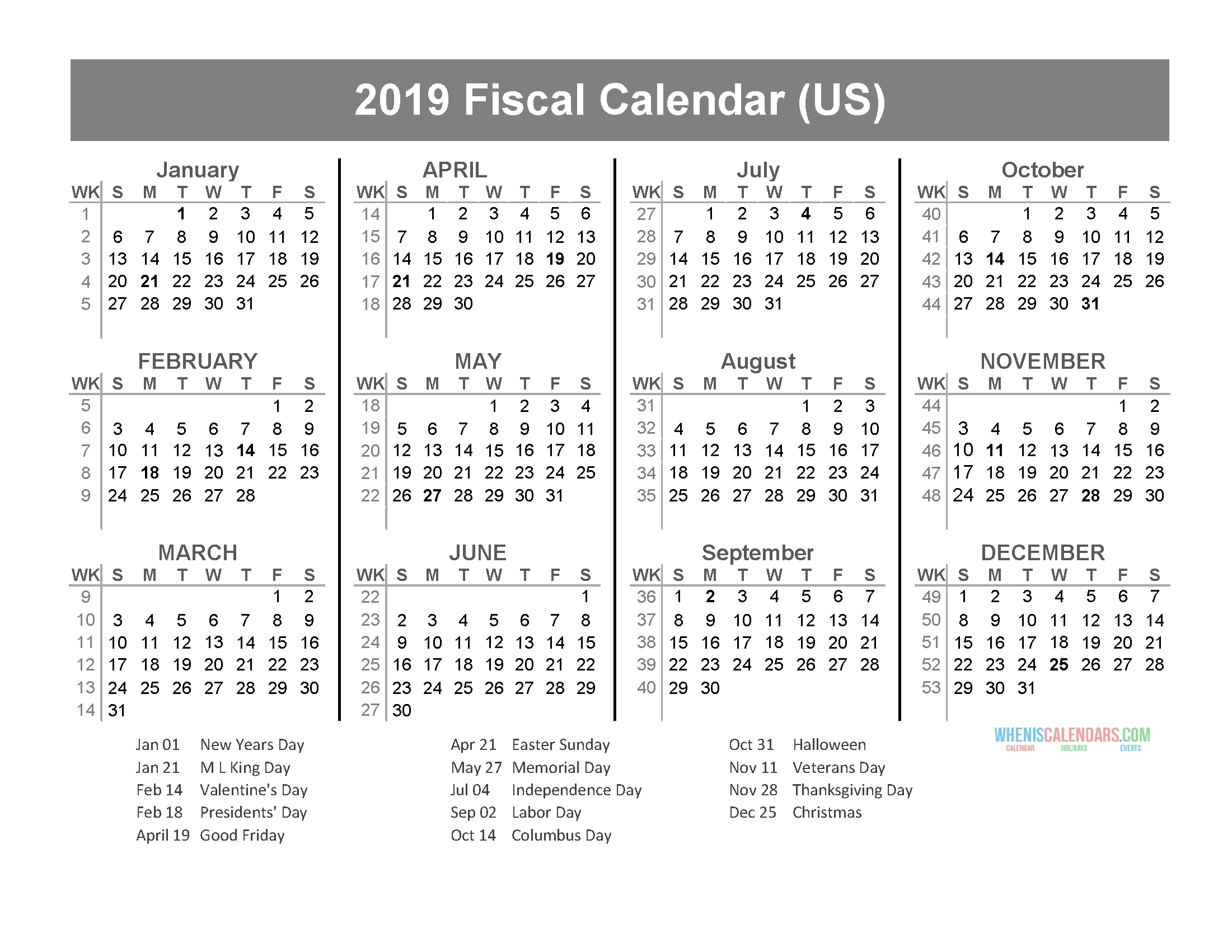 Federal Pay Periods 2021 Calendar | Printable Calendar Template 2020 in Yrdsb Calendar 2019 2021