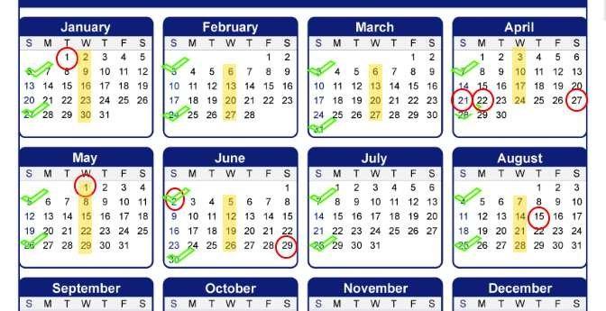 Feiertage In Rom · Rom Feiertagskalender 2020 regarding Calendario 2021 Italia Calendarpedia