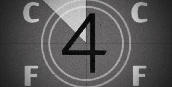 Film Leader Countdown Clockfelt_Tips   Videohive for Countdown Graphics For Facebook Image