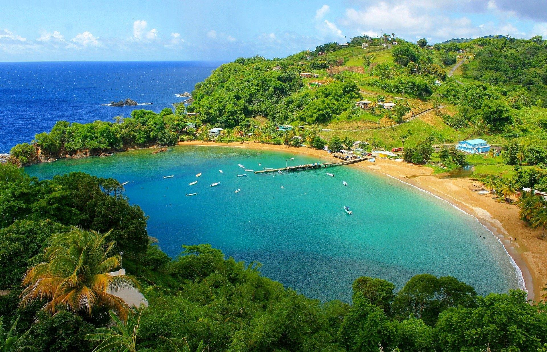 For Fantastic Trinidad & Tobago Holidays Visit This Great Trinidad & Tobago Site pertaining to Trinidad And Tobago Holidays 2021 Graphics