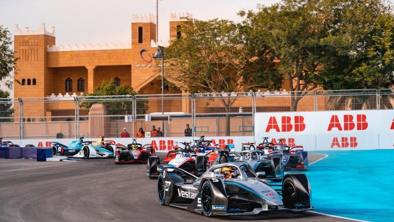 Formula E: A Febbraio 2021 Ci Sarà La Prima Gara In Notturna inside Ical Formule E 2021