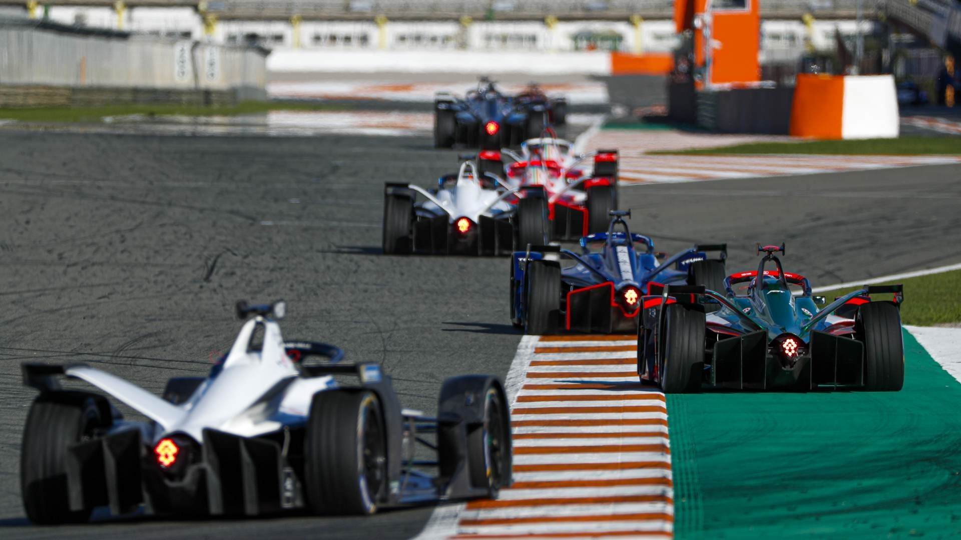 Formula E Eprix Valencia 2021: Orari Tv E Risultati - Motorbox for Formula E 2021 On Tv
