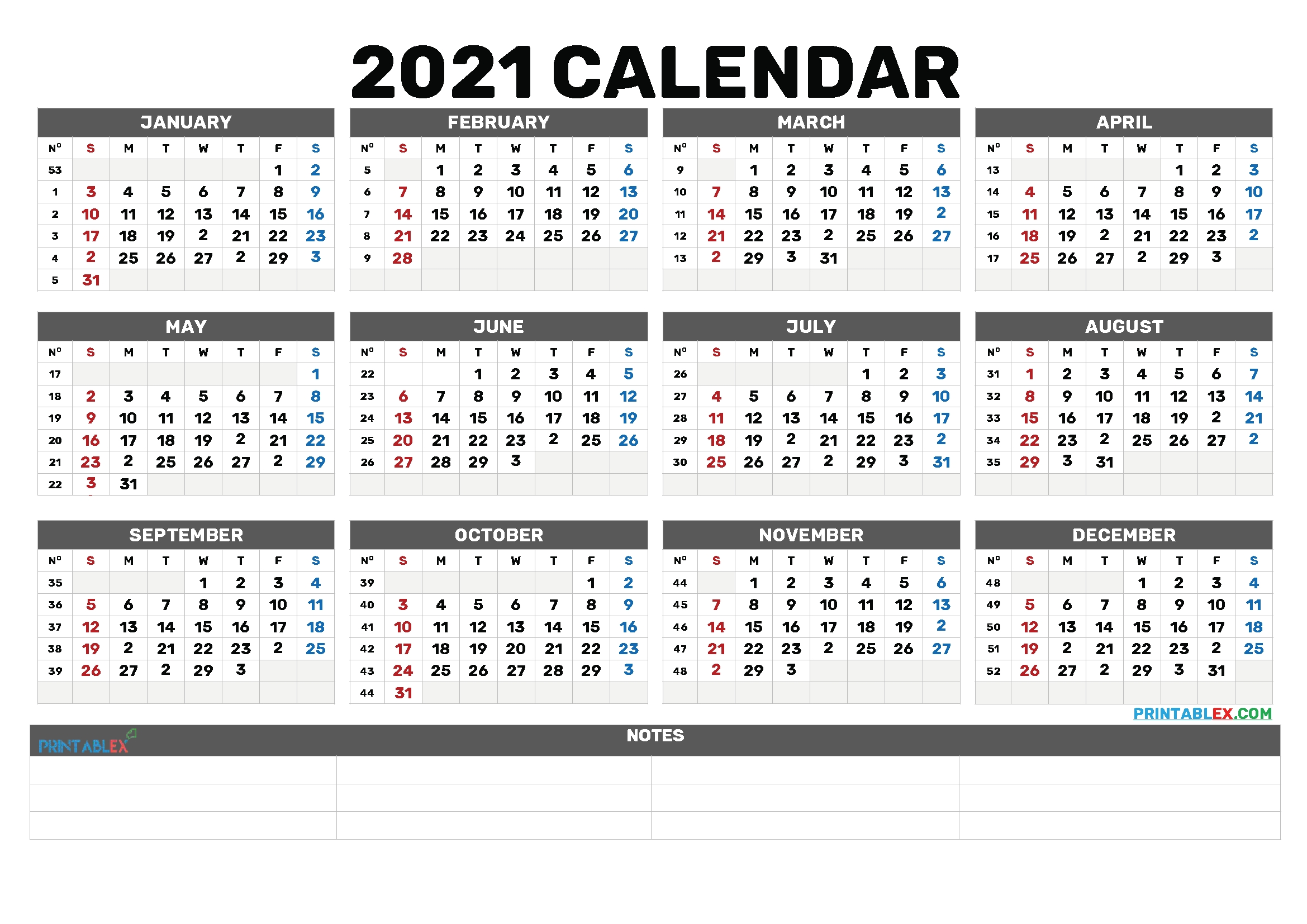 Free 2021 Yearly Calender Template : Calendar 2021 Wallpapers Wallpaper Cave : 2021 Yearly pertaining to Psd Calender In 2021