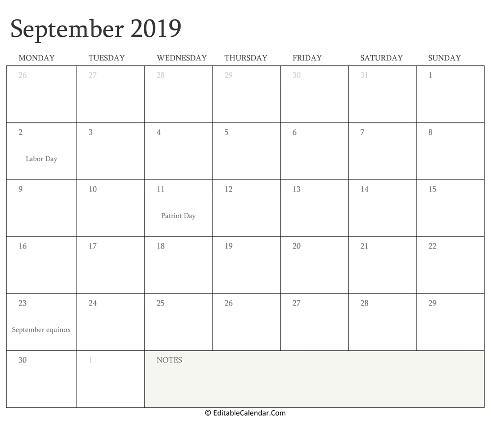 Free Editable Weekly 2021 Calendar : Printable 2021 Monthly Calendar Templates - Calendarlabs with Excel Calendar Template 2021 Editable