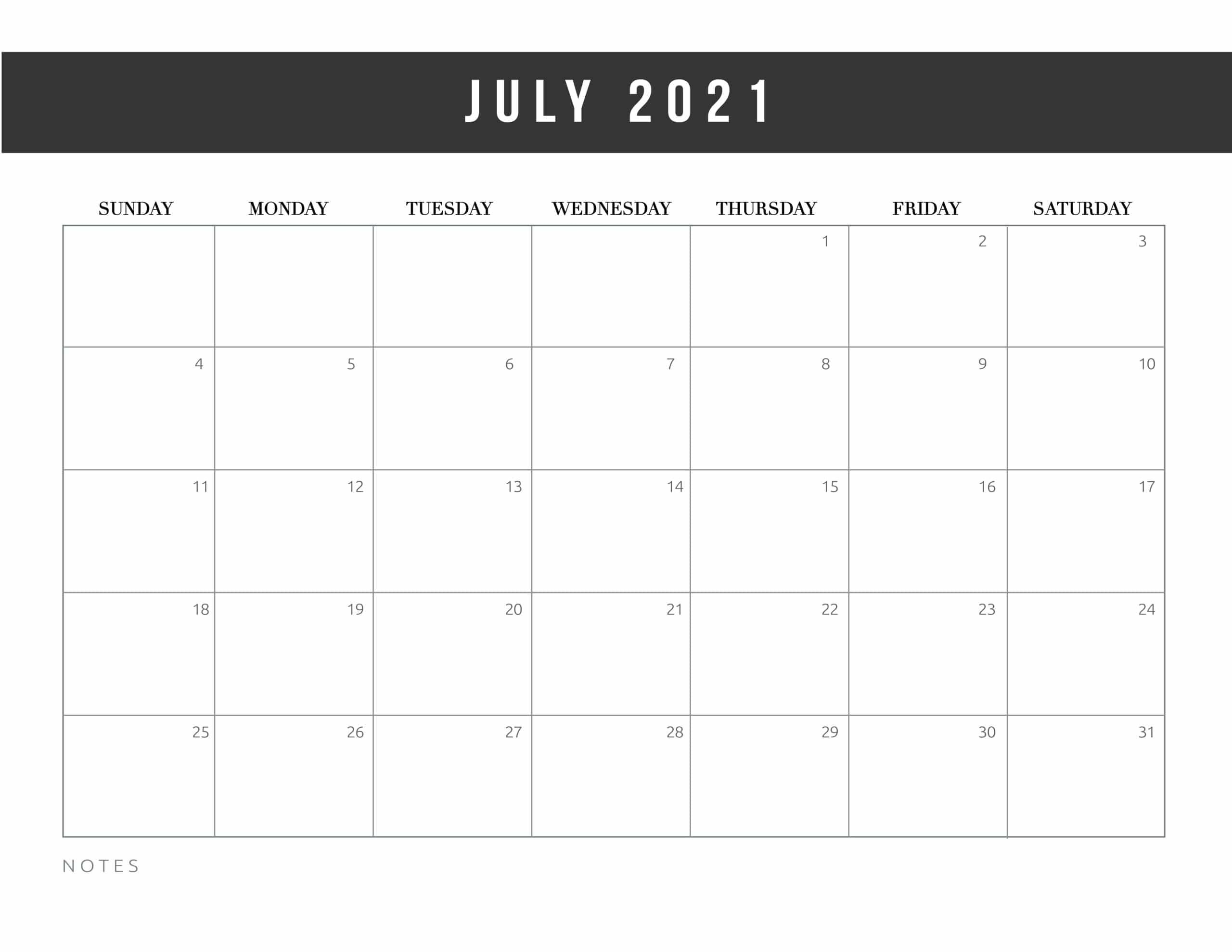 Free Printable 2021 Calendar Template - World Of Printables throughout What Year Calendar Matches 2021