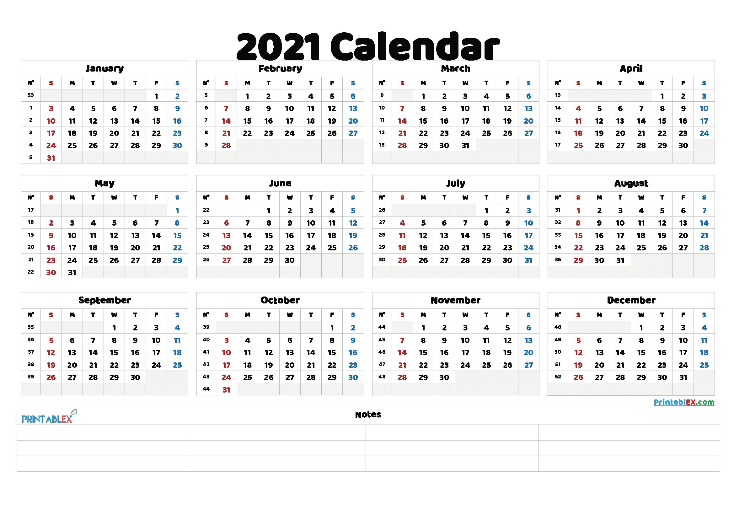 Free Printable 2021 Calendar With Religious Holidays   Free 2021 Printable Calendars throughout 2021 Calendar Printable Pdf Free Pay Date And Holiday
