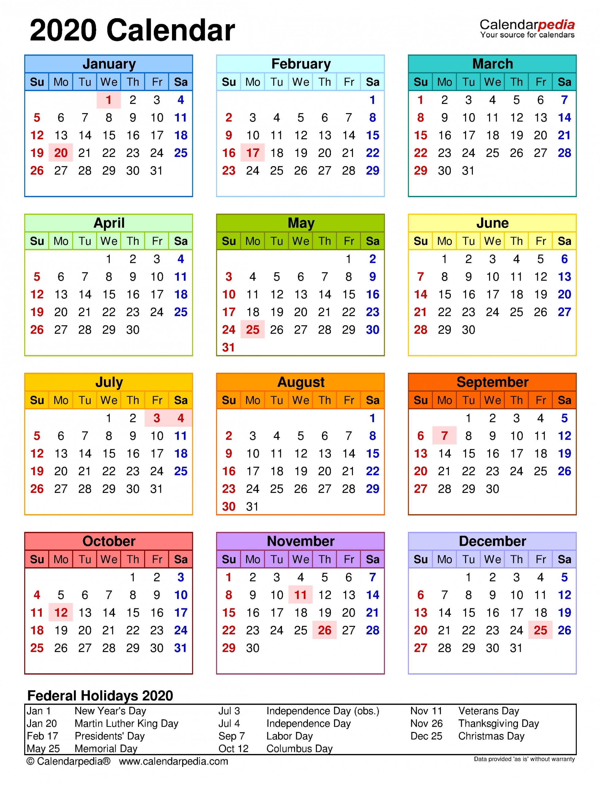 Free Printable Canadian Calendar 2021 5X7 | Printable Calendar 2021 throughout One Page2021 Calendar Printable Images