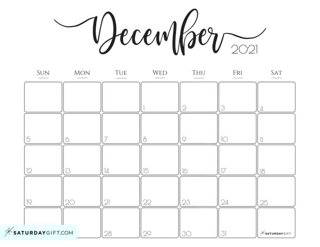 Free Printable Sunday Thru Saturday 2021 Calendar | Ten Free Printable Calendar 2020-2021 pertaining to Free Printable Monthly Calendar 2021 With Lines