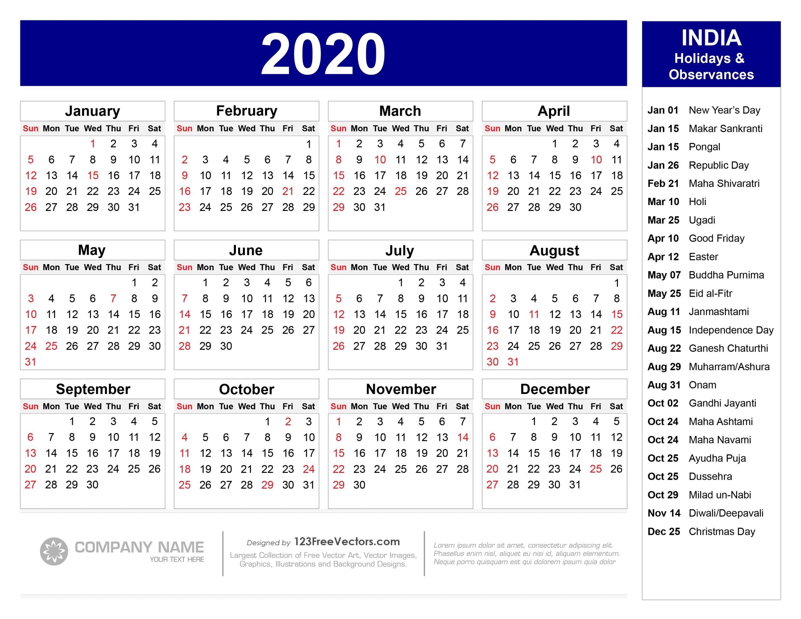 Get Government Calendar 2020 With Holidays | Calendar Printables Free Blank pertaining to Bangladesh Government Calendar 2021 Photo