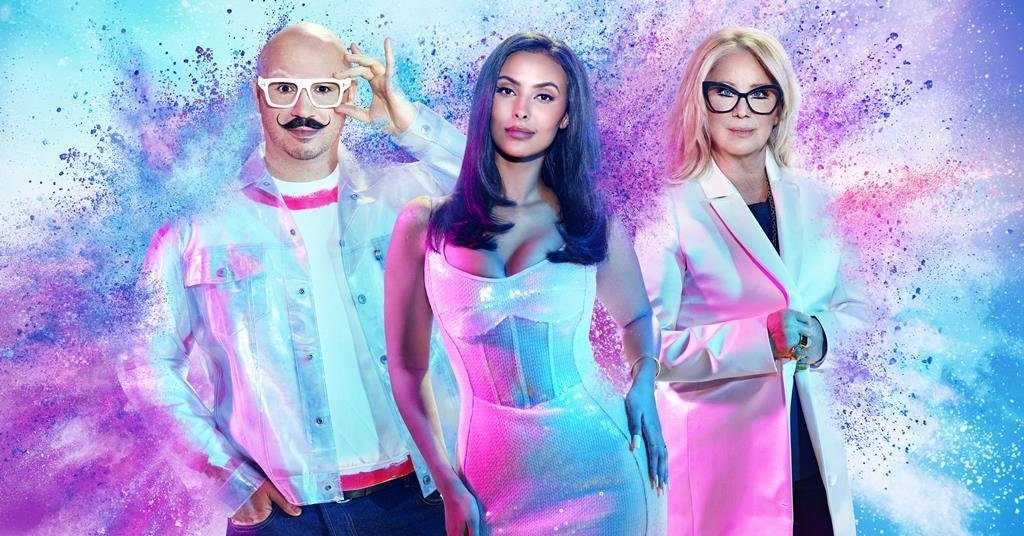 Glow Up: Britain'S Next Make-Up Star   Critics   Broadcast with 2021 Media Broadcast Calendar